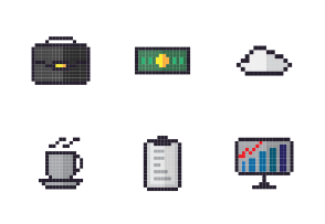 Business Pixel - Crafting Financial