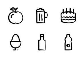 Cafeteria 1 (sketch)