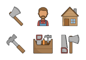 Carpenter Elements - Color
