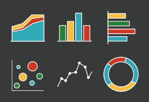 Charts and diagrams 1