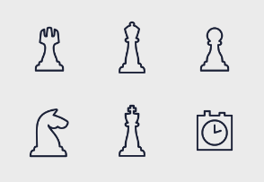 Chess - Outline