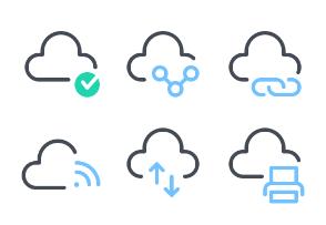 Cloud / SEO