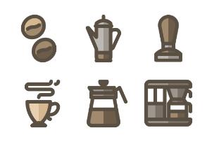 Coffee Break (Fill)