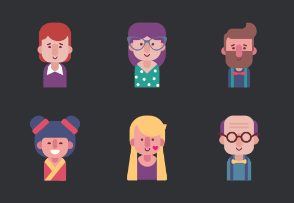 Color Avatars