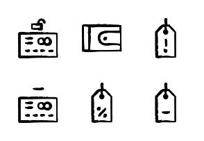 Commerce UI (sketch)