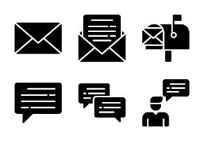 Communications - Glyph
