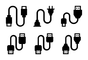 Connectors & Cables