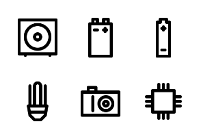 Consumer Electronics 2 (bold)