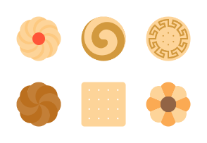 Cookie, biscuit and cracker 3