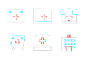 Creative Medical Pack - 2