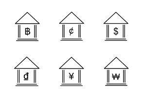 Currency Bank