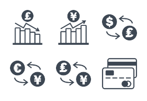 Currency & Credit - Combined style