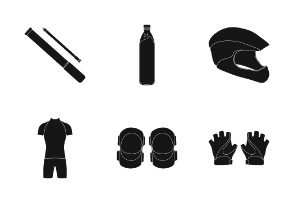 Cyclist Outfit