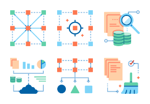 Data analysis Flat - Big data