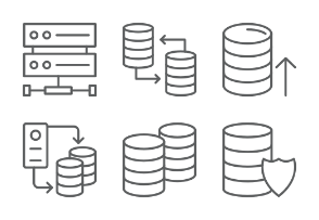 Database and Storage line