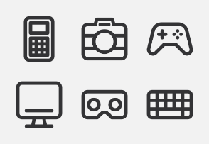 Devices & Electronics