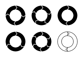 Diagram circles