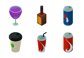 Drinks and Beverages