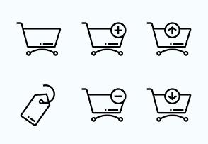 E-Commerce outline