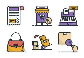 E-commerce Set 2