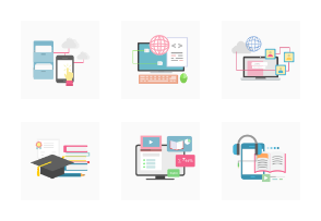 E-Learning and Online Education