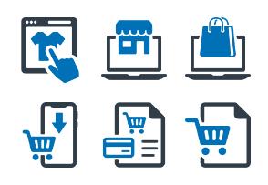 Ecommerce & Shopping Part 3