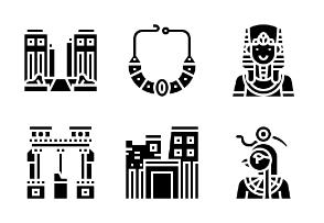 Egypt Symbols