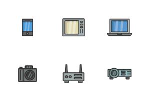 Electronics  Pack 1