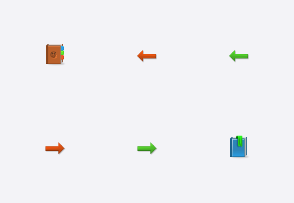 Elegant Themes Icons