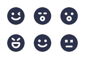 Emoticon asset