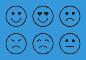 Emoticons and Smiley