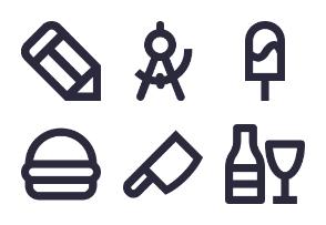 Essentials icons 17