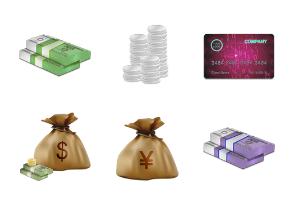 Everything Rich Man Needs