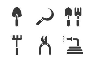 Farm equipment (solid)
