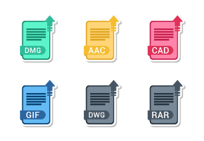 File Extension Names Vol 7