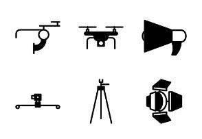 Film Equipment - Glyph