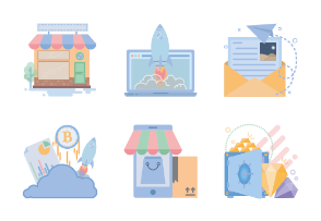 Flat: Shopping & Delivery