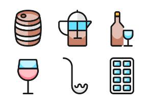 Food and Drinks 2