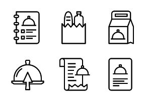 Food Delivery (Outline)