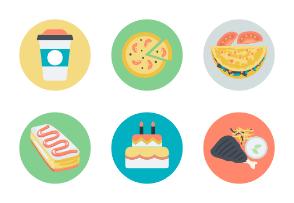 Food Interactive 1