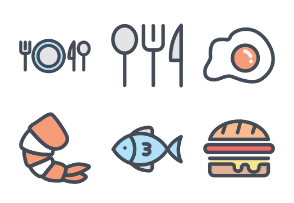 Food Set 3
