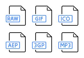 Formats Files