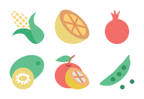 Fruit and Vegetable Vol 1