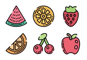 Fruit - Soft Fill