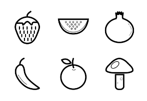 Fruits and Vegetables-1