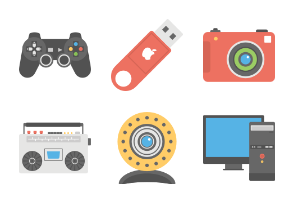 Gadgets and Devices