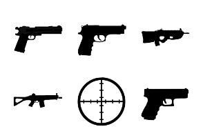 Game weapons & elements