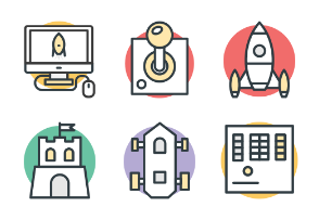 Gaming Cool Vector 1