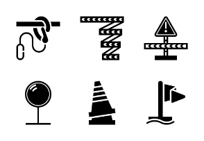 Glyph Safety Equipment and Protective Products