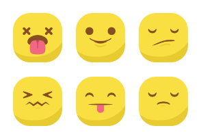 Hana Emojis General